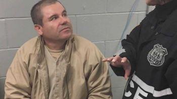 """Reactia geniala a lui El Chapo, cand procurorii au anuntat ca a omorat """"intre 28 si o infinitate de persoane"""""""