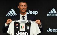 """Transferul lui Ronaldo la Juventus, criticat de seful lui Bayern: """"Noi nu investim atatia bani intr-un jucator de 33 de ani!"""""""