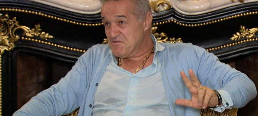 """Gigi Becali, atac la un fost capitan de legenda al Stelei: """"Cand dadeam la jucatori 5-6 mii de euro, lui ii dadeam 25.000 de mii de euro!"""""""