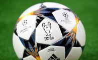FOTO | Schimbare uriasa pentru UEFA Champions League: mingile de culoare alba sunt istorie! Cum vor arata in noul sezon