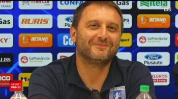 Oltenii au anuntat ce se intampla cu Mangia dupa inceputul slab de sezon! Craiova cauta in continuare solutii pentru intarirea lotului
