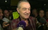 "FCSB - RUDAR 4-0 | Becali anunta ca FCSB-ul de Liga abia acum se naste: ""Echipa asta o sa se bata cu aia mari in 2 ani"". Ce a spus despre Morutan"