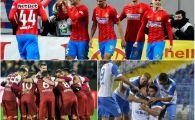 Adversari grei pentru FCSB si Craiova! CFR, singura cu drum liber spre play-off! Programul echipelor romanesti in Europa League