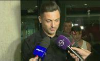 """Radoi si-a cerut SCUZE in fata lui Becali si anunta: """"Morutan la nationala!"""" Ce spune despre dubla cu Hajduk"""