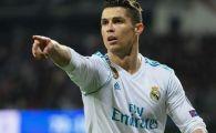 I-a sters! Cristiano Ronaldo a dat UNFOLLOW tuturor conturilor Realului de pe toate retelele de socializare