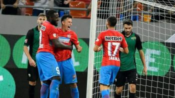 """TINETI minte acest nume! E Messi de Romania!"" Noua perla FCSB atrage atentia lumii. VIDEO"