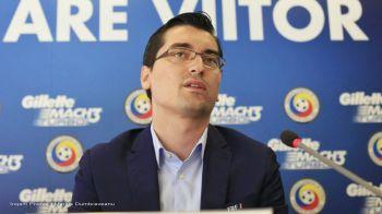 """Burleanu da liber la brazilieni si argentinieni in Liga I! Intelegere FRF - LPF si o victorie a sefului de la Casa Fotbalului: se """"inaspreste"""" regula U21"""