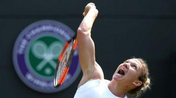 Simona Halep a ajuns la Montreal si e gata de Rogers Cup! Cate puncte are de aparat in clasamentul WTA