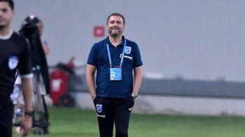 UNIVERSITATEA CRAIOVA 2-2 FC BOTOSANI | Presiune TOTALA pe Mangia: fluieraturi din tribune dupa al 3-lea meci fara victorie! AICI sunt fazele