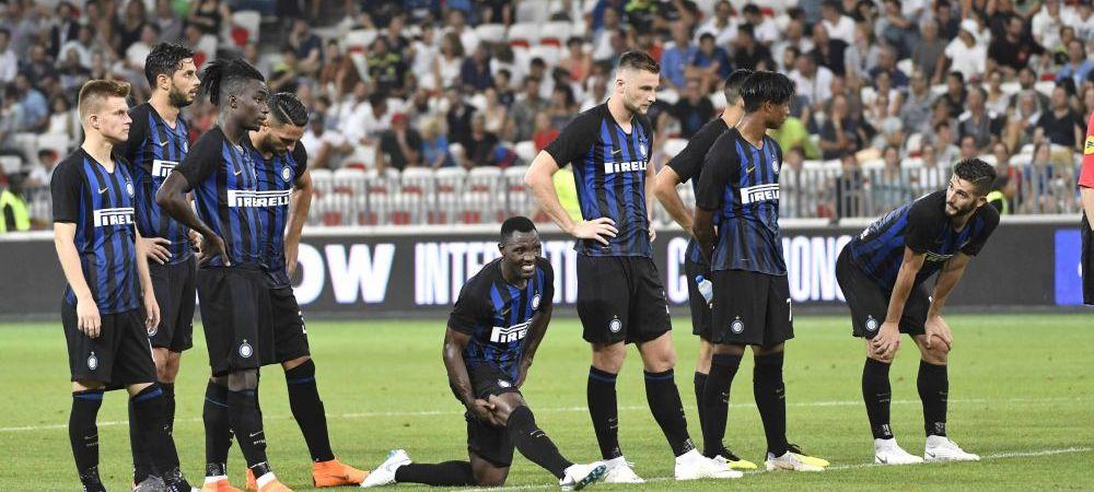 Inter s-a reorientat! Pe cine vor italienii dupa ce Realul a cerut o suma IREALA pentru Modric