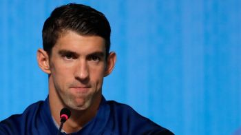 """Michael Phelps e istorie! Un pusti de 10 ani i-a doborat recordul: """"Oamenii imi spun Superman"""""""