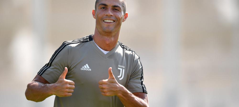 Ronaldo a cerut de URGENTA un transfer la Juventus! Isi vrea cel mai bun prieten de la Real alaturi de el. Anuntul momentului
