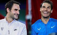 Federer sau Nadal? Ion Tiriac l-a ales pe cel mai bun din toate timpurile