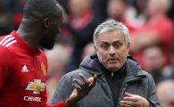 """""""Nu ar trebui sa se ascunda doar ca sa aiba o imagine buna!"""" Mourinho, aparat de Lukaku! Dezvaluirea facuta despre antrenorul lui Man United"""