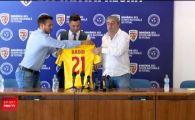 Primul obiectiv al lui Radoi la nationala: aducerea lui Postolachi de la PSG! Ce a spus noul selectioner de la U21