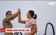 Cristina Neagu, intr-un avion din al doilea Razboi Mondial! Romanca vrea sa aduca Liga Campionilor la CSM