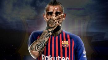 Barcelona l-a cumparat pe Arturo Vidal de la Bayern! Cat plateste Barca pentru mijlocasul de 31 de ani