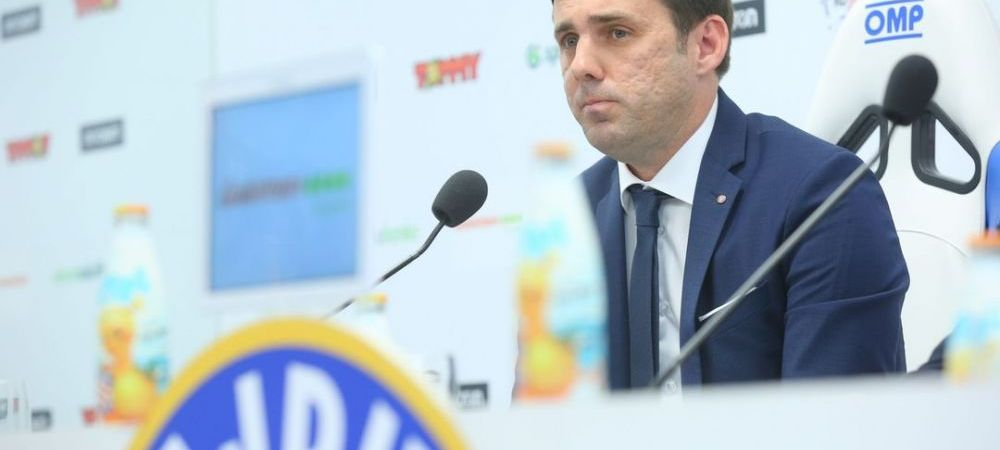 FCSB - HAJDUK | Criza la croati inaintea duelului din Europa League! Antrenorul echipei poate fi DAT AFARA