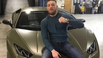 """""""O cursa de 200 de milioane intre un Lamborghini si un tanc!"""" Florian Ceafalau despre meciul anului, anuntat aseara"""