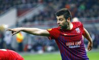 Rusescu s-a intors in Romania si va semna cu FCSB! Suma URIASA pe care o va primi pe loc