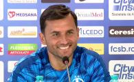 """RAUL NECESAR de la FCSB! Cum schimba Dica echipa dupa revenirea lui Rusescu! Declaratia fabuloasa a antrenorului: """"Sper sa fie trist tatal lui!"""""""