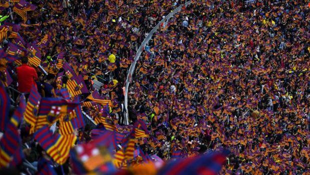 E OFICIAL! Barcelona a anuntat deja transferul: Se desparte de un jucator important