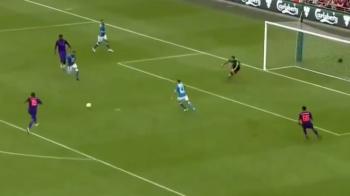 Socul zilei in Europa. MASACRU pentru Chiriches si Napoli! Liverpool i-a SPULBERAT cu 5-0. VIDEO