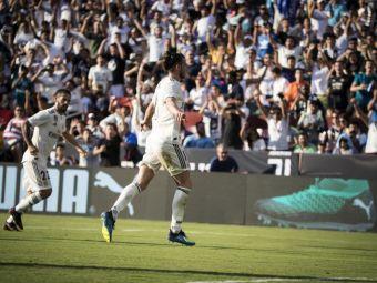GOLAZO BALE! Real Madrid s-a razbunat pe Juve dupa ce i l-a luat pe Ronaldo, Milan a invins-o pe Barca! VIDEO