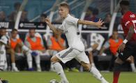 Vis spulberat! Ce se intampla cu Odegaard, pustiul MINUNE cumparat de Real Madrid cand avea 16 ani