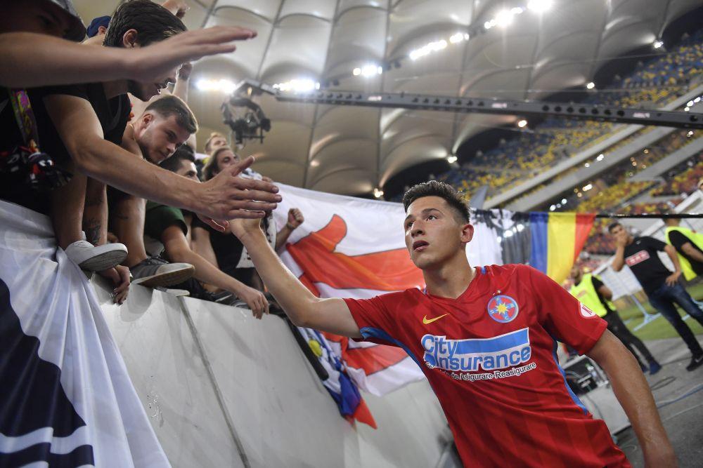 Anuntul BOMBA facut UEFA fara sa stie nimeni! FCSB, CFR si Craiova stiu deja cu cine pot sa pice in play-off-ul Europa League! Tamas, Ivan sau Maradona pot da de echipa lui Dica