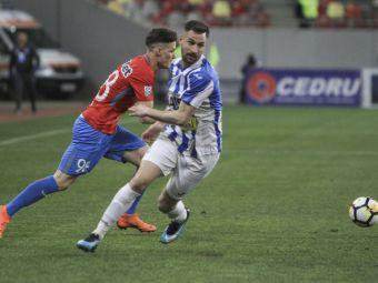 FCSB - POLI IASI   Doua transferuri pregatite chiar inaintea meciului! Anuntul facut de club