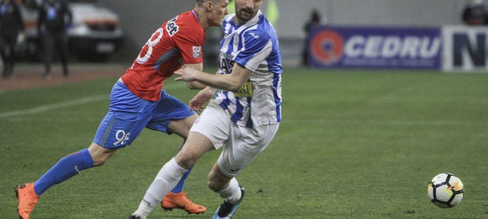 FCSB - POLI IASI | Doua transferuri pregatite chiar inaintea meciului! Anuntul facut de club