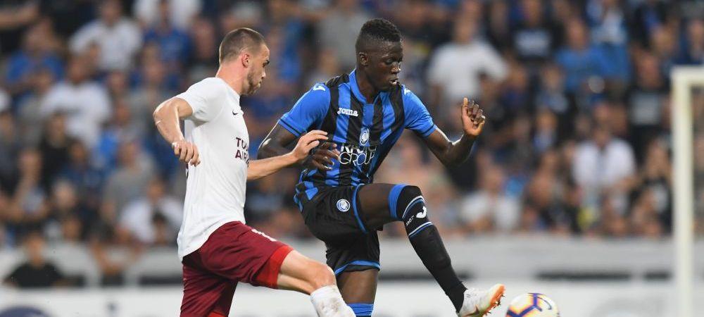 SCANDAL URIAS in Europa League! Meciul unei posibile adversare a FCSB-ului, investigat de UEFA pentru BLAT la pariuri