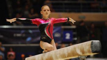 Argint si bronz la Europenele de Gimnastica! Denisa Golgota, EROINA Romaniei! Aur, la junioare