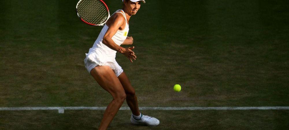 BUZARNESCU SAN JOSE | Miki, aproape sa ajunga langa Chris Evert, Navratilova si Serena Williams! Performanta pe care o poate scrie romanca