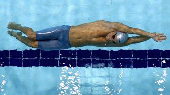 O noua finala pentru Robert Glinta! Romanul se lupta pentru medalie in proba de 100m spate