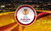TRAGERE LA SORTI PLAY-OFF EUROPA LEAGUE | FCSB si-a aflat adversarul: cu cine va juca daca trece de Hajduk! CFR merge in Polonia, Craiova poate da peste Braga in play-off