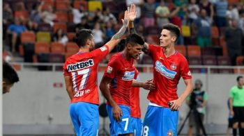 FCSB, EUROPA LEAGUE | Tragerea la sorti pentru PLAYOFF e AICI! Cu cine a picat echipa lui Dica