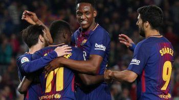 Barcelona a mai VANDUT un jucator! A fost star la Mondial, dar nu l-a impresionat pe Valverde! Mutare de 40 de milioane!