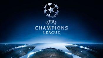 TRAGERE LA SORTI PLAY-OFF CHAMPIONS LEAGUE | Cu cine pot juca Razvan Marin si Razvan Lucescu: tabloul complet