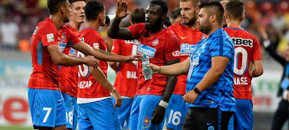 FCSB, cel mai valoros lot. Mitrita, cel mai bine cotat fotbalist din Liga 1. TOPUL VALORII din Romania