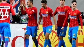 Analiza / FCSB - Hajduk Split. Doua cluburi, doua filosofii