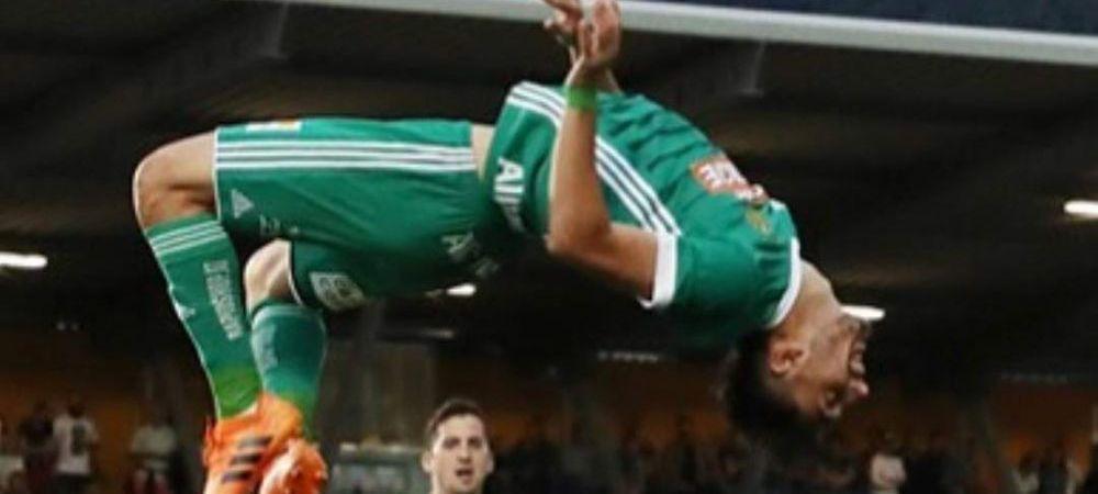 """Andrei Ivan, ATAC la FCSB dupa tragerea la sorti: """"Sper sa fac un salt si sa scot FCSB din Europa!"""""""