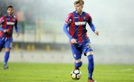 FCSB - HAJDUK | Veste URIASA pentru stelisti! Hajduk tocmai a vandut un jucator in Franta cu 3.5 mil euro! Anuntul facut in urma cu putin timp