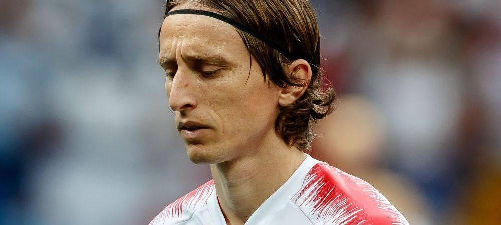 BOMBA: Luka Modric, la un pas sa PLECE DE LA REAL! Dupa Inter, un alt GIGANT face o oferta ULUITOARE