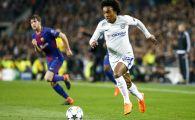 """Dorit de Barcelona si Real Madrid, Willian si-a anuntat viitorul: """"Nu a fost niciun secret ce imi doresc!"""" Anuntul brazilianului"""