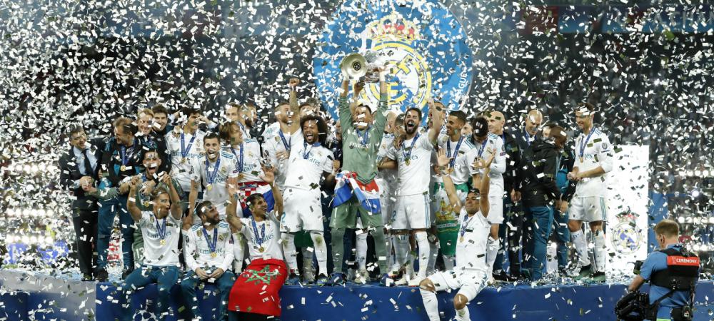 "ULTIMA ORA! ""A disparut, vrea sa plece!"" Real Madrid este la cateva ore distanta de transferul asteptat"