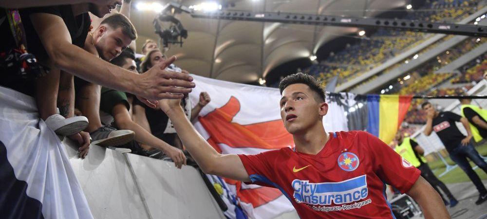 """O echipa URIASA vine dupa Morutan: """"Deja regreta ca nu l-au luat inaintea FCSB-ului!"""" Anuntul BOMBA facut despre noul star al echipei"""