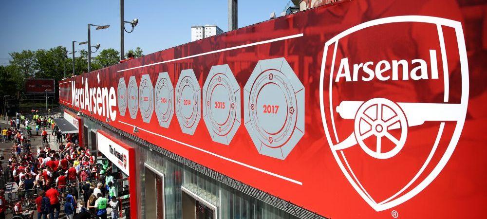 AFACERE COLOSALA in Premier League: tocmai a cumparat-o pe Arsenal! Clubul costa peste 2 MILIARDE DE EURO