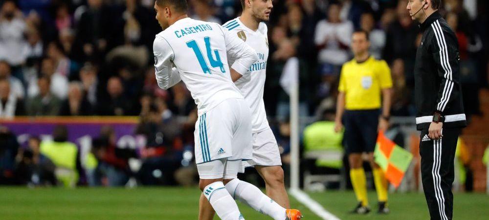Real mai pierde un jucator! Anuntul facut de Marca: pleaca la Chelsea, sub forma de imprumut